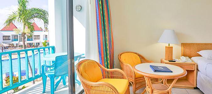Deluxe Junior Guestroom