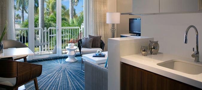 Ocean Suites Ocean Suite