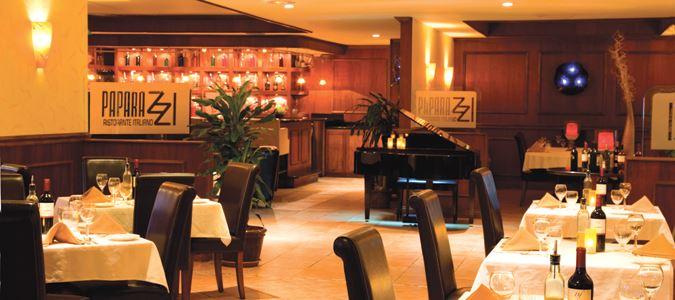 Paparazzi Restaurant