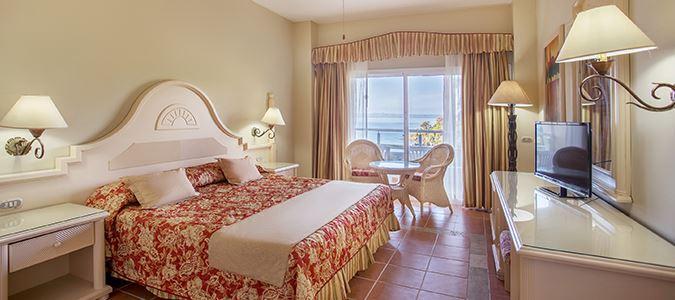 Standard Guestroom Seaview