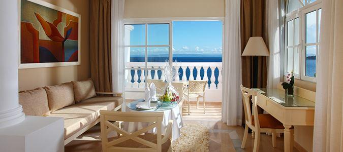 Junior Suite Superior Sea View