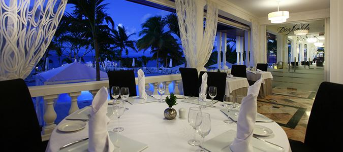 Don Pablo Restaurant