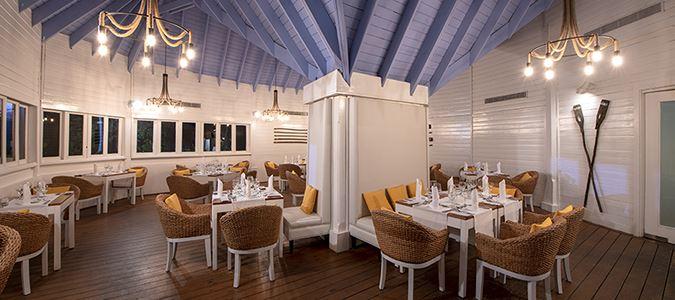 Mar y Fuego Restaurant
