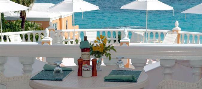Tamara's Terrace Restaurant