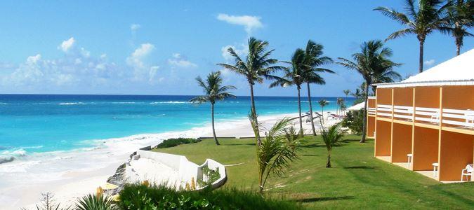 Beach and Exterior