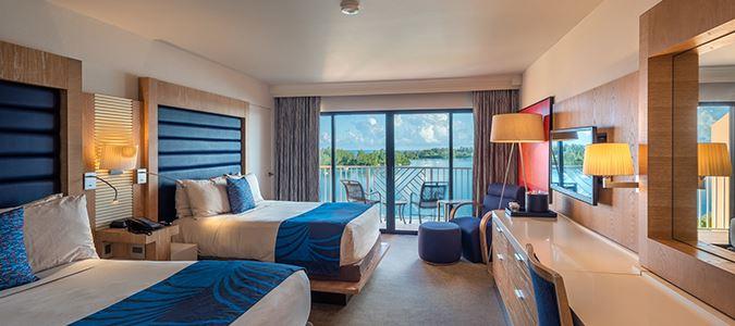 Oceanfront Superior Guestroom