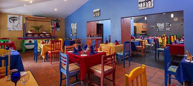 Enid's Restaurant
