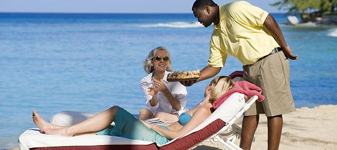 Beach Ambassador