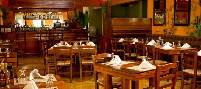 D'Onofrio's Restaurant