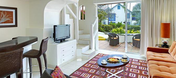 Gardenview One Bedroom Loft