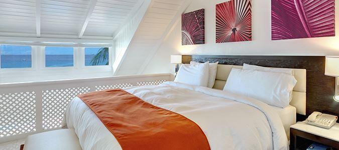 Oceanview One Bedroom Loft