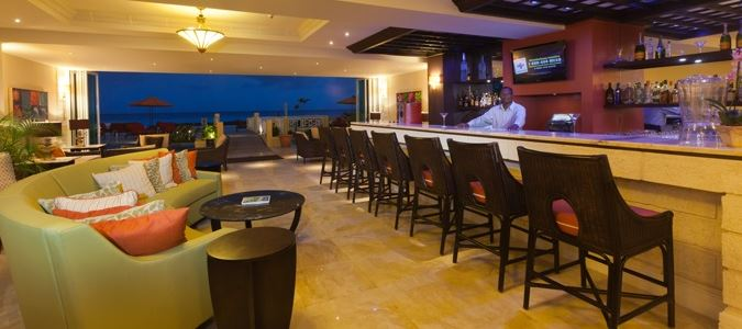 'O'Asis Lounge