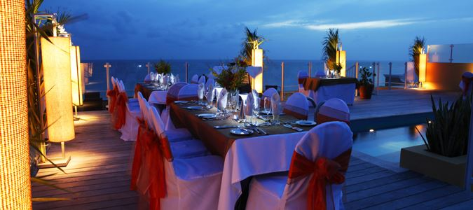 Wedding Reception at Panorama