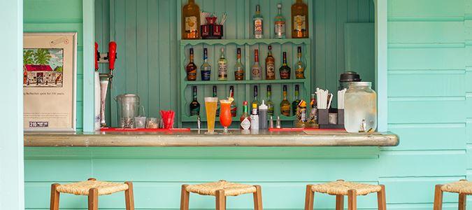 Colin's Beach Bar