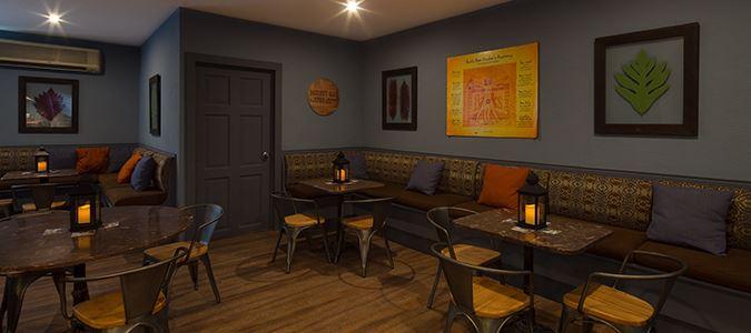 Lazy Mongoose Pub