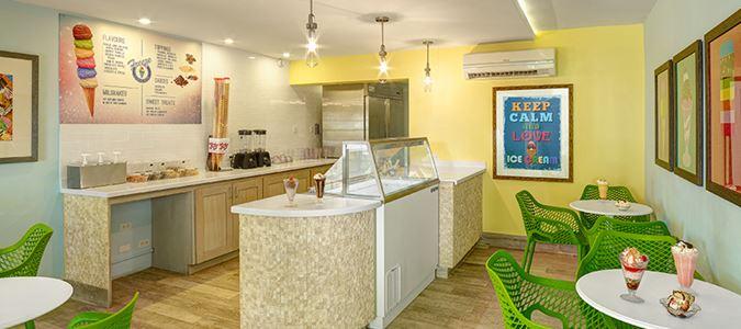 Freeze Ice Cream Parlor