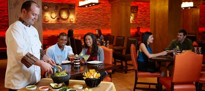 Solario Mexican Restaurant