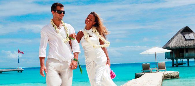 Weddings in Paradise