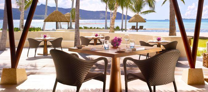 Tere Nui Restaurant