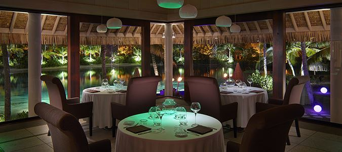 Le Corail Restaurant