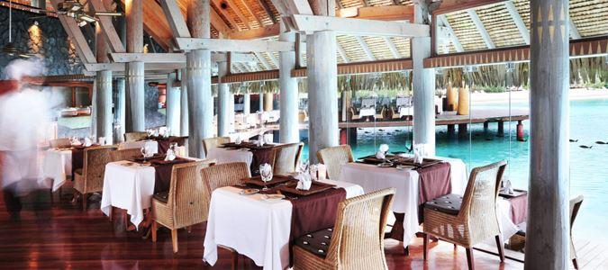 Le Tipanie Restaurant