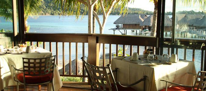 Manu Tuki Restaurant