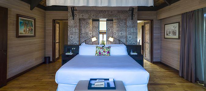 King Garden Suite Villa With Pool