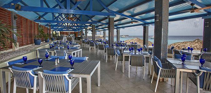 Pureocean Restaurant