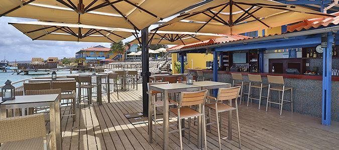 Pureocean Beach Bar