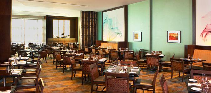 Sauciety Restaurant