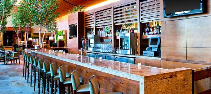 Birch Bar and Patio
