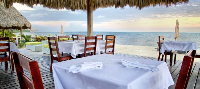 Ocean Club Bar and Grill