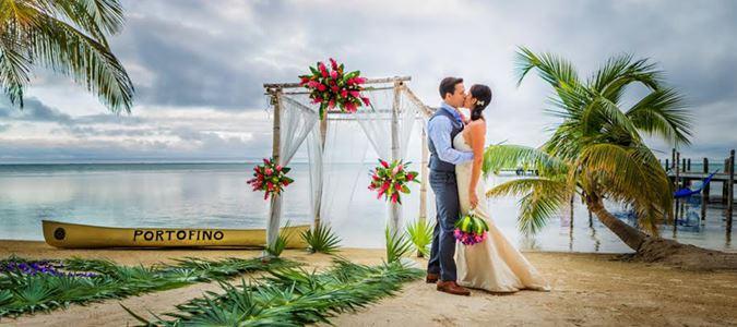 Portofino Weddings