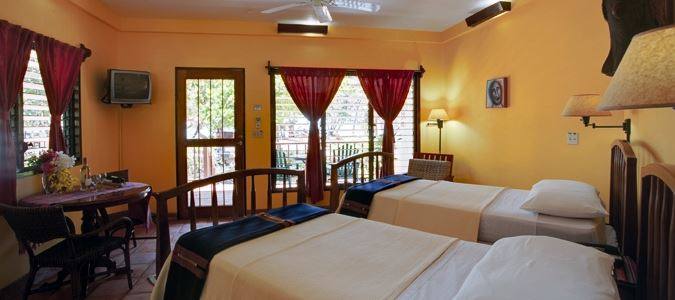 Classic Vista Guestroom