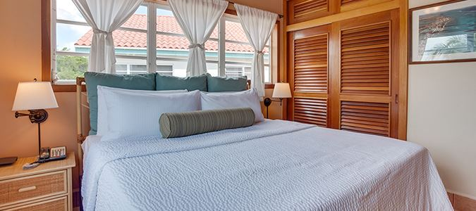 Sea View Upper Level Suite
