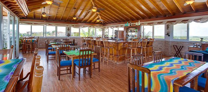 The Island Tavern