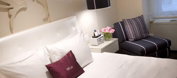 Wonderful Guestroom