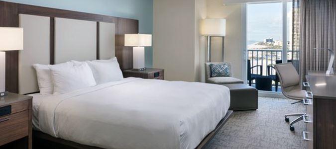 Gulfview Guestroom