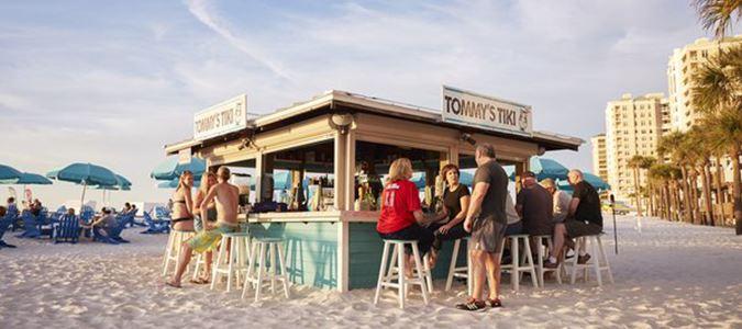 Tommy's Tiki Bar