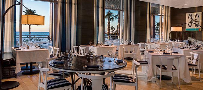 Ocean Hai Restaurant
