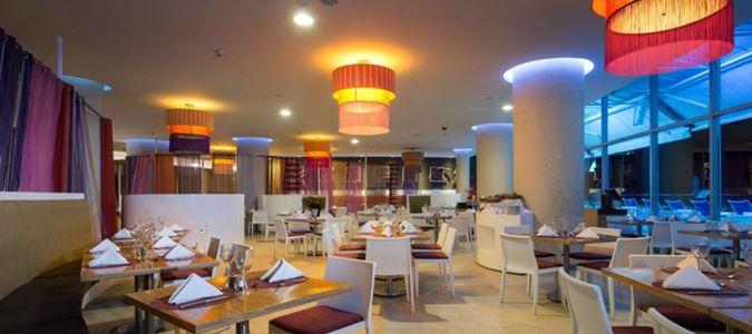 Columbus Al Forno Restaurant