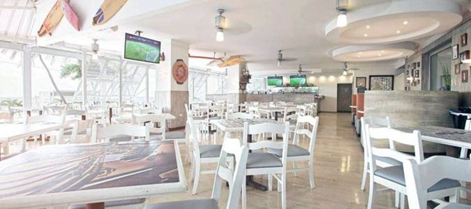 San Marino Restaurant Sport Bar
