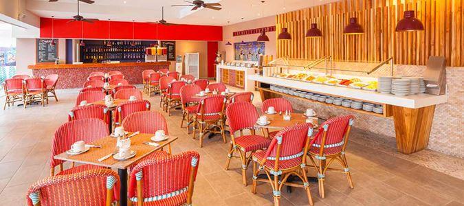 San Carbon Restaurant