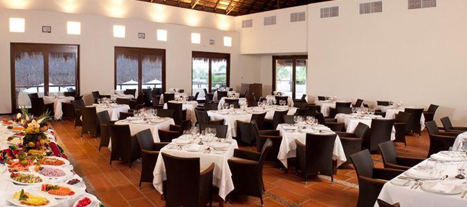 Nativo Restaurant