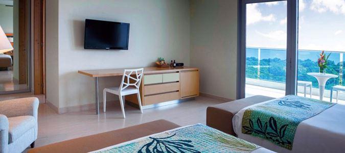 Executive Guestroom