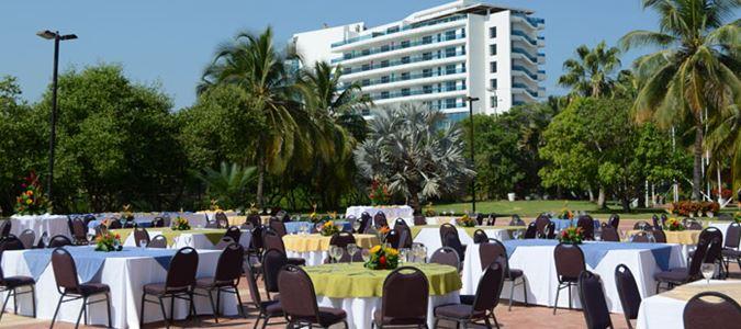 Plaza Receptions