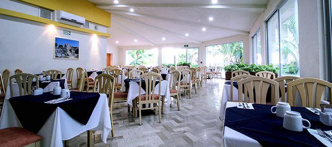 Las Perlas Restaurant