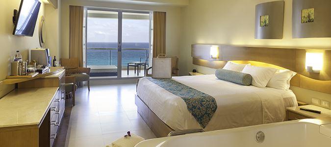 Concierge Level Guestroom