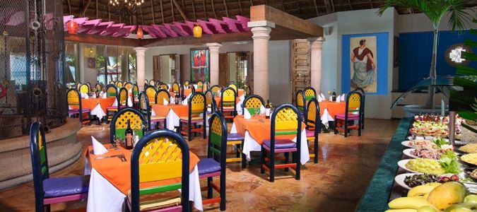 Sisal Restaurant