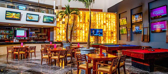 Isla Mujeres Bar